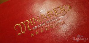 Grand Hotel - Minareto - deluxe