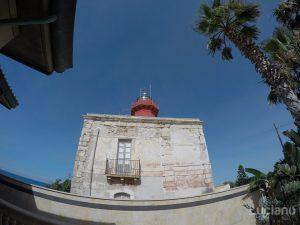 Grand Hotel - Minareto - in giro per il resort - Faro SR