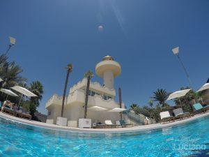 Grand Hotel - Minareto - piscina olimpionica - Minareto