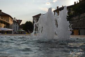Fontana - Centro - Feltre