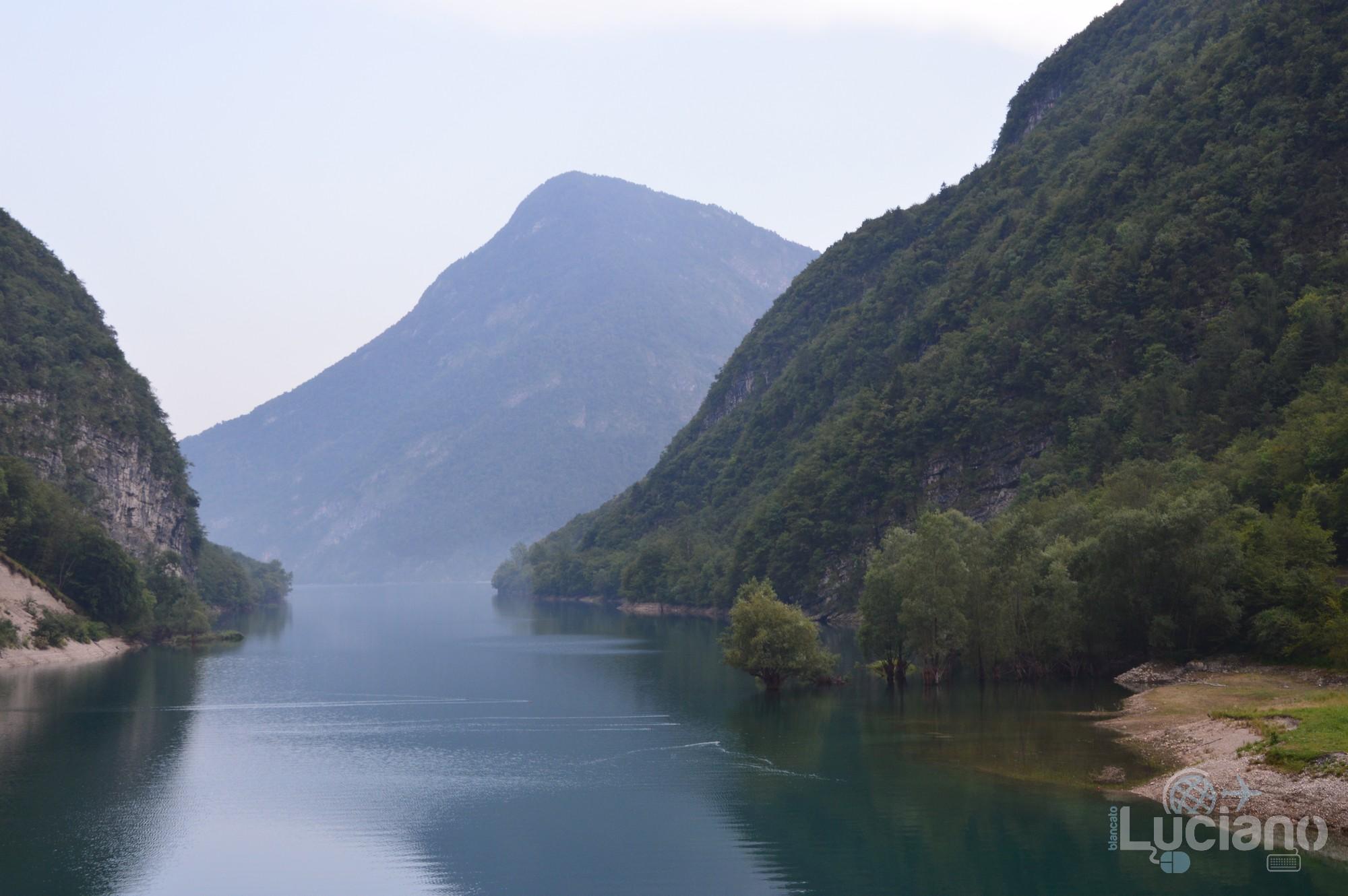 Lago del Mis - Sospirolo (Belluno) - Veneto)