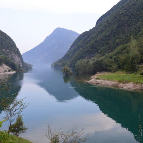 Lago del Mis - Sospirolo (Belluno) - Veneto