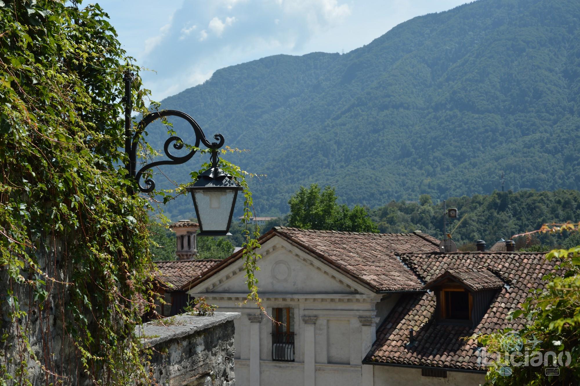 Feltre – Borgo verticale sulle Dolomiti