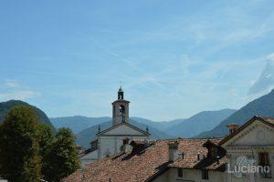 In giro per Feltre -  Veneto