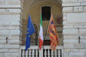 Bandiere - Feltre - Veneto