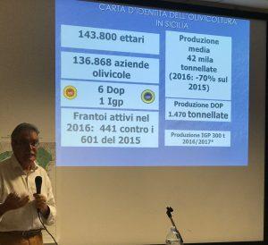 #VINIMILO2018, presentazione evento olio