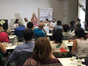 #VINIMILO2018, Degustazione Slow Food dolci di vino