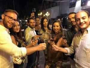 #ViniMILO, #winelovers