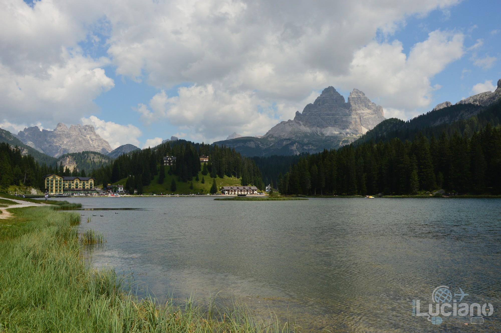 Lago di Misurina - Veneto