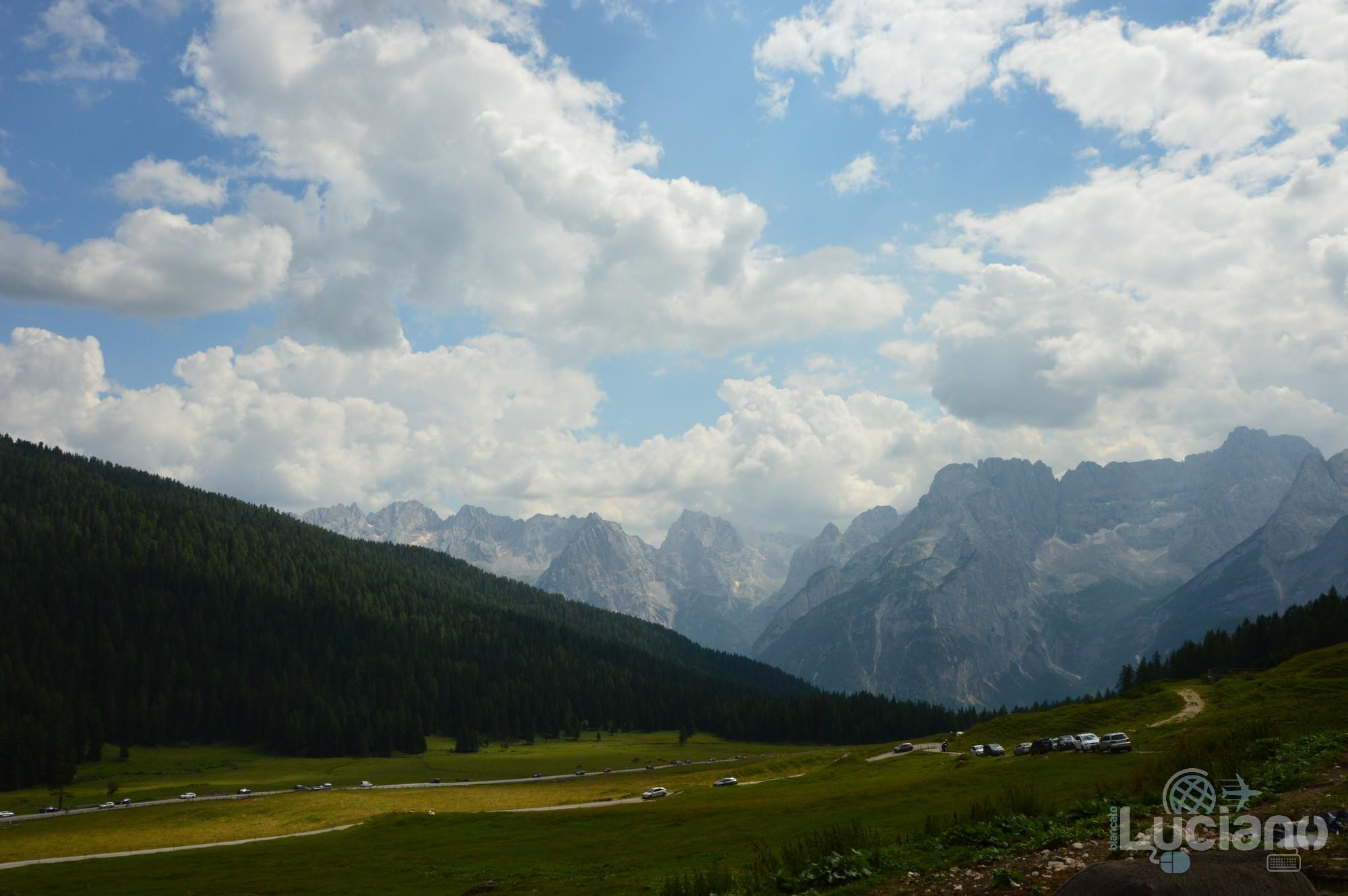 Lago di Misurina - Veneto - Dolomiti