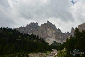 In giro per il Lago di Misurina - Veneto