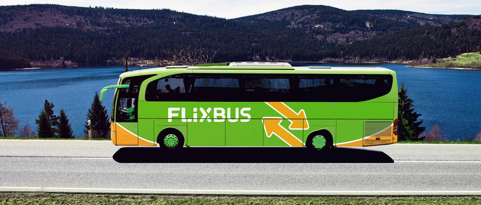 FlixBus arriva in Sicilia!!!