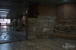 Sofia Ancient Serdica Archaeological Complex - Sofia - Bulgaria