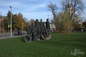 Monument volunteer - Паметник на Опълченеца - Sofia - Bulgaria