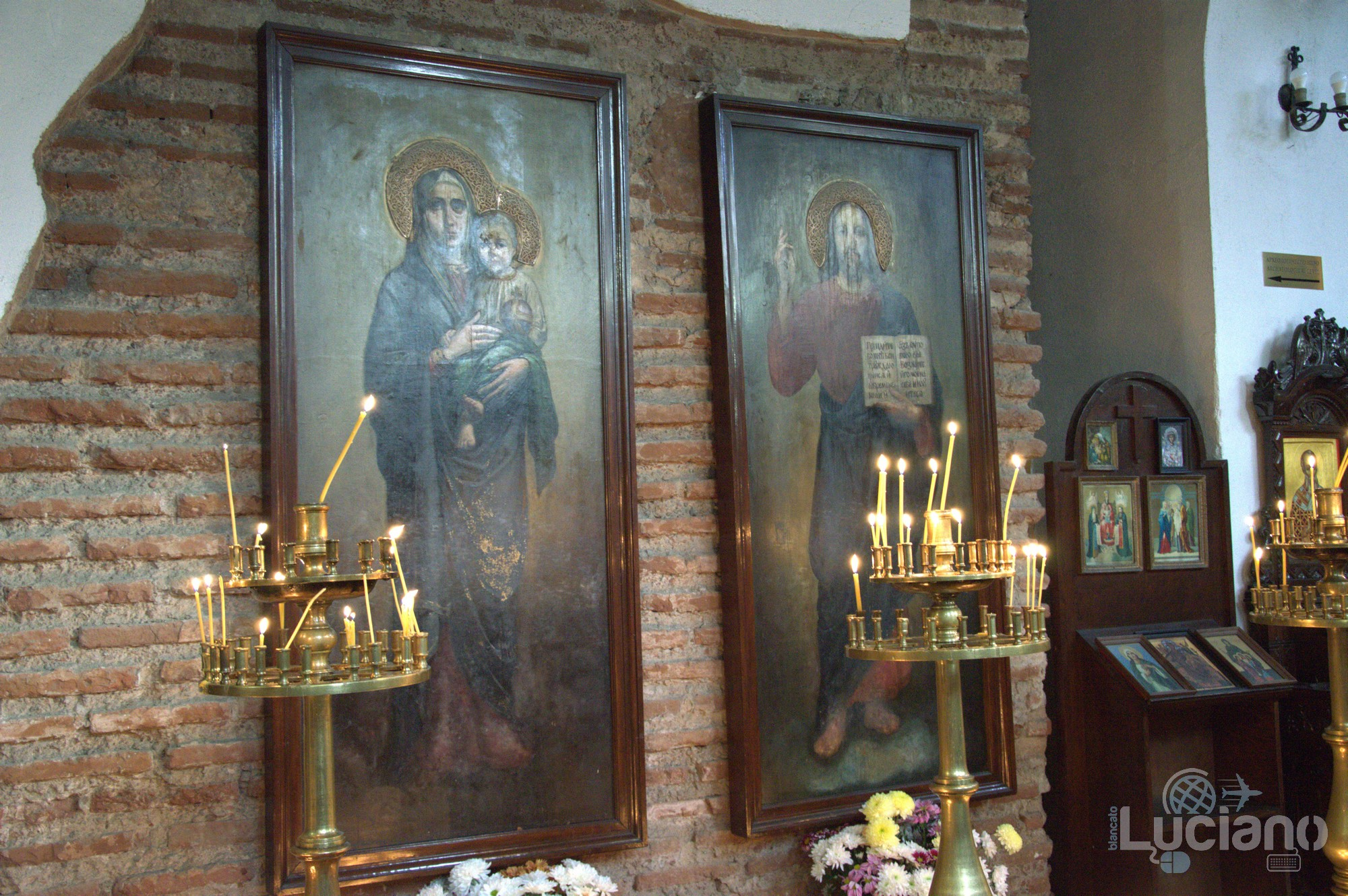 "Chiesa Sveta Sofia - Храм ""Света София"" - Sofia - Bulgaria"