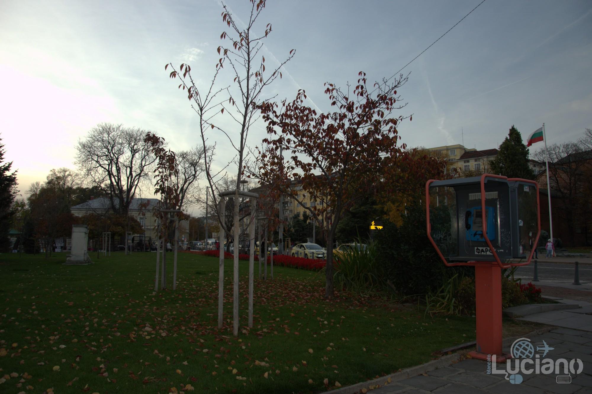 Parco - Sofia - Bulgaria