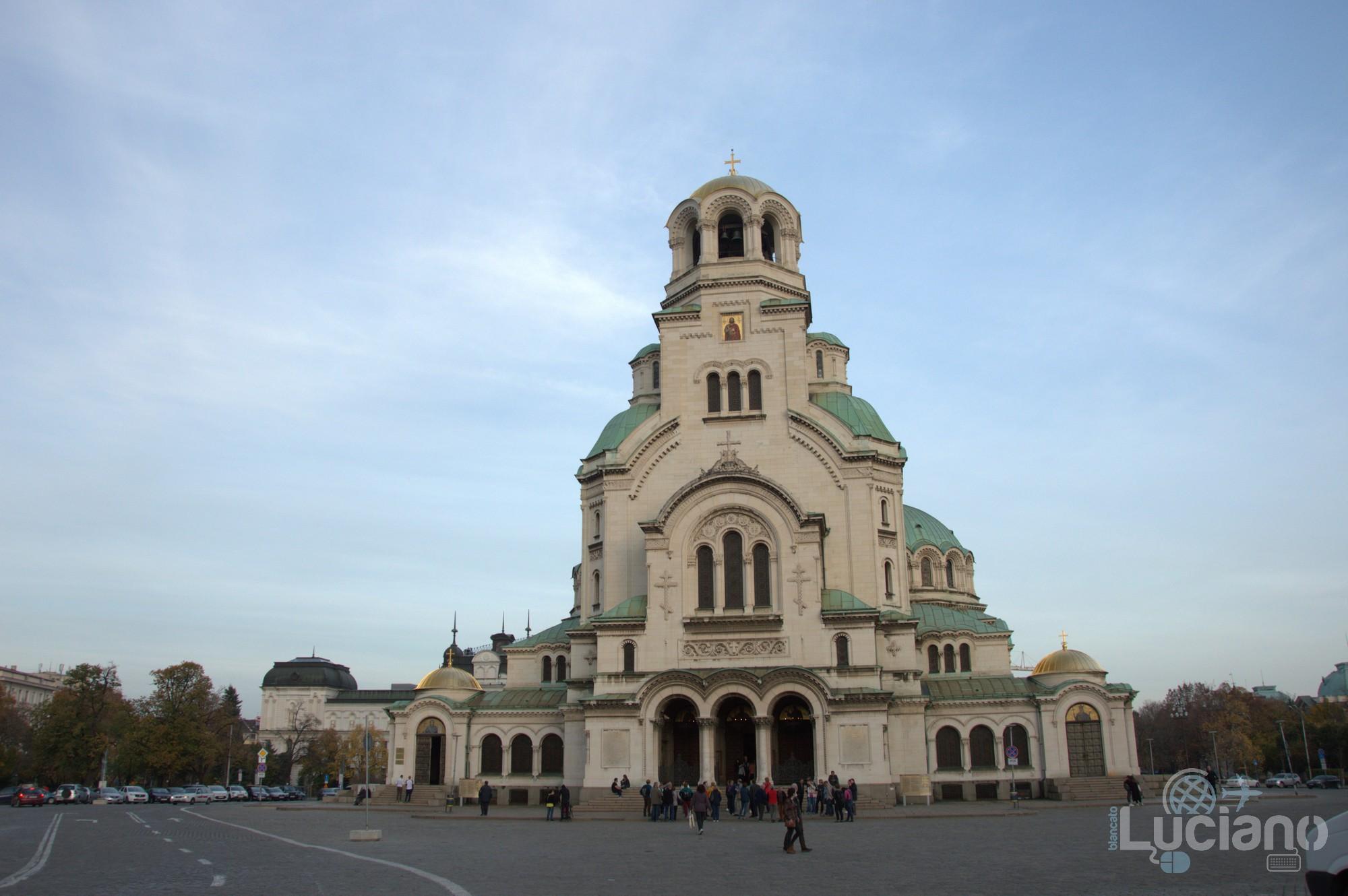 10 cose da vedere a Sofia/София (Bulgaria)