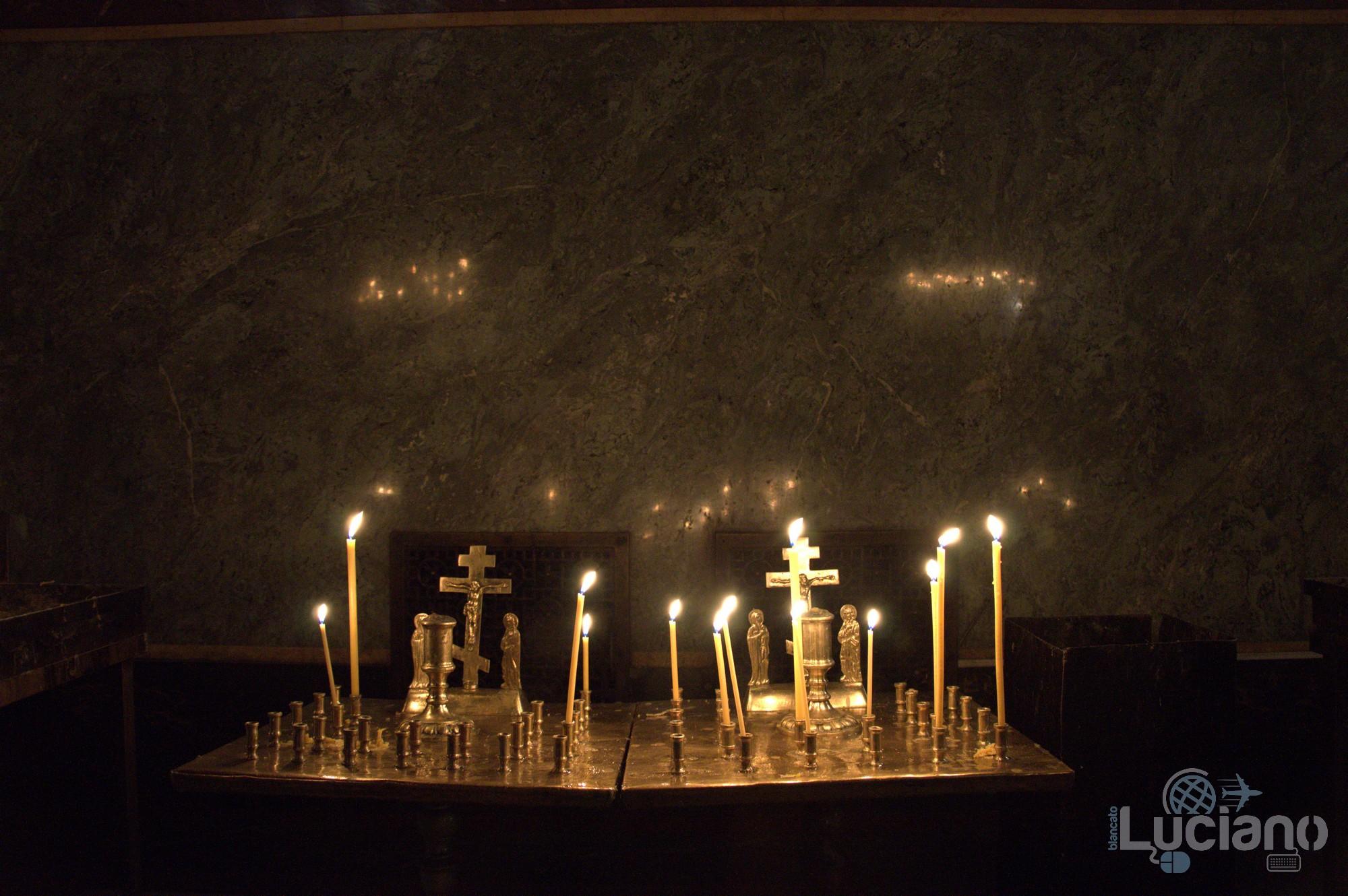 "candele - cattedrale Aleksandar Nevski - Sofia - Bulgaria Hram-Pametnik SV.Aleksandar Nevski Катедрала ""Свети Александър Невски"""