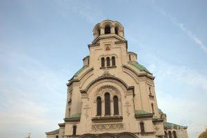 "cupola - cattedrale Aleksandar Nevski - Sofia - Bulgaria Hram-Pametnik SV.Aleksandar Nevski Катедрала ""Свети Александър Невски"""