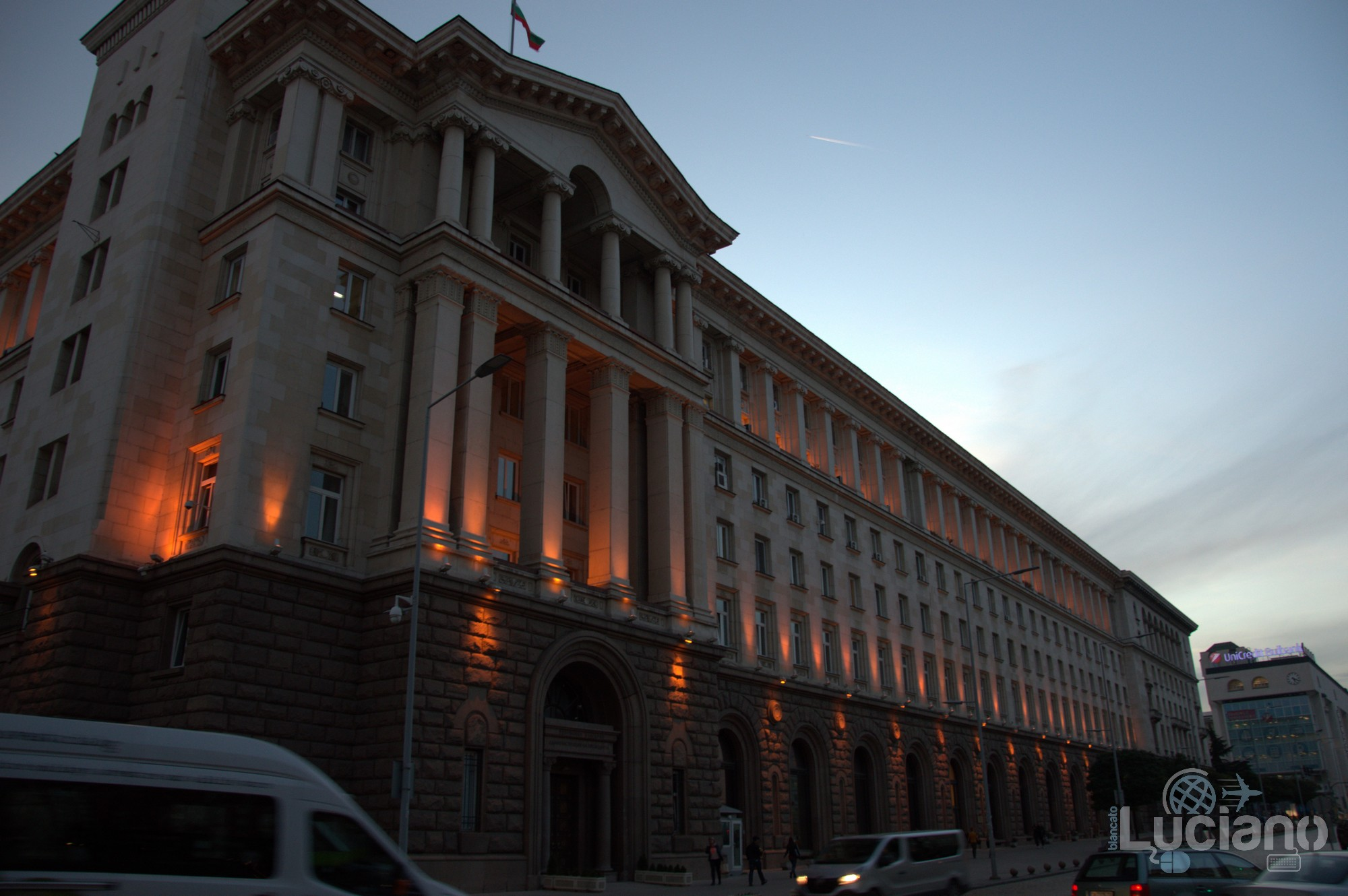 President of Republic of Bulgaria Президент на Република България
