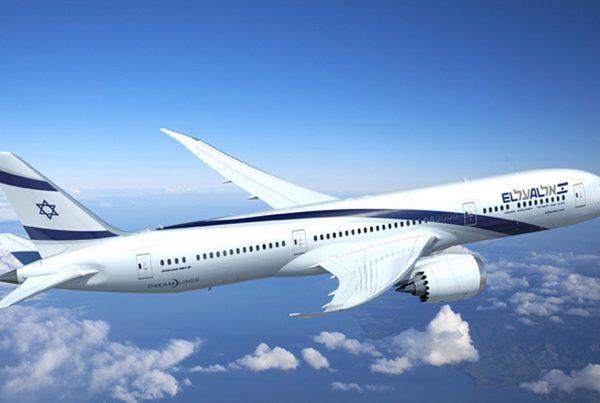 787 dreamliner EL AL