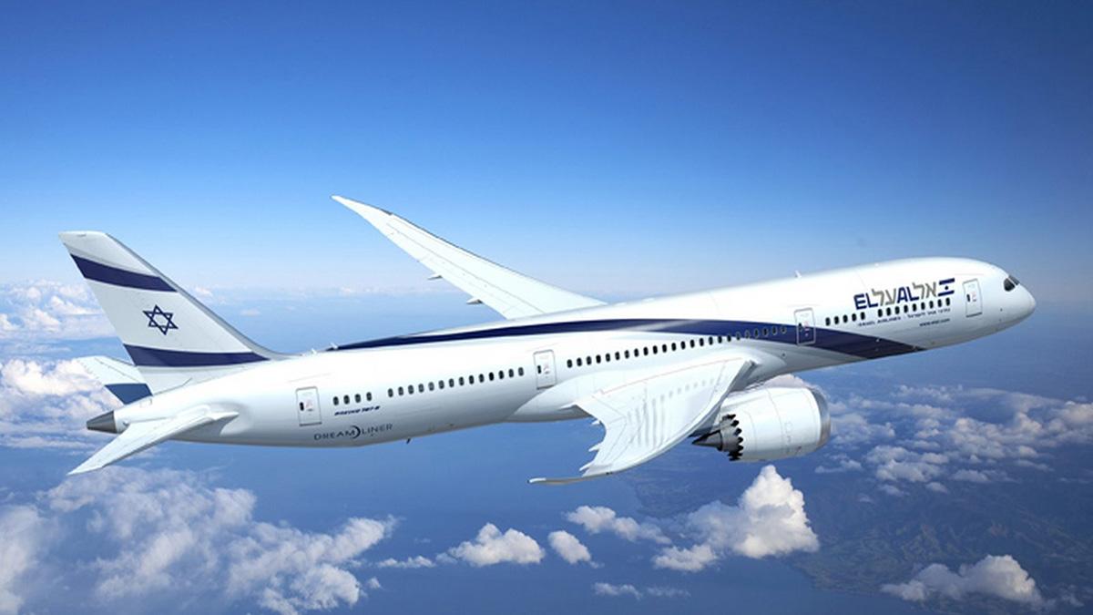 EL AL: nuovo volo CATANIA/TEL AVIV