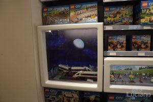 Lego Store - zona CITY- Milano - Lombardia - Italia