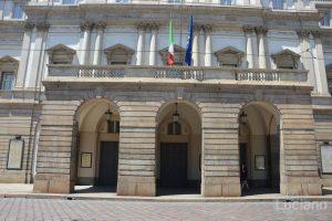 Teatro alla Scala - Milano - Lombardia - Italia