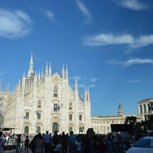 Duomo di Milano - Milano - Lombardia - Italia
