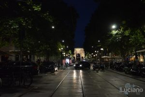 Arco della Pace - Milano - Lombardia - Italia