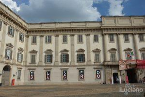 Palazzo Reale Milano - Lombardia - Italia