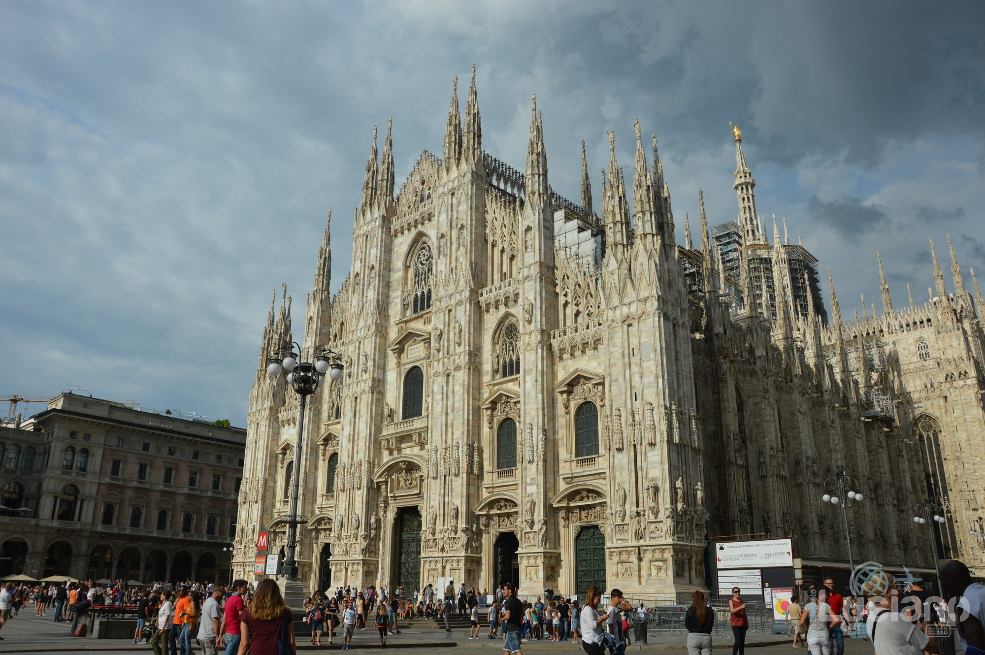 10 cose da vedere a Milano