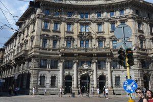 Milano - Lombardia - Italia