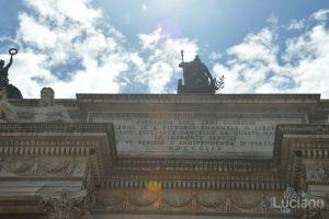 Milano - Arco della Pace - Lombardia - Italia