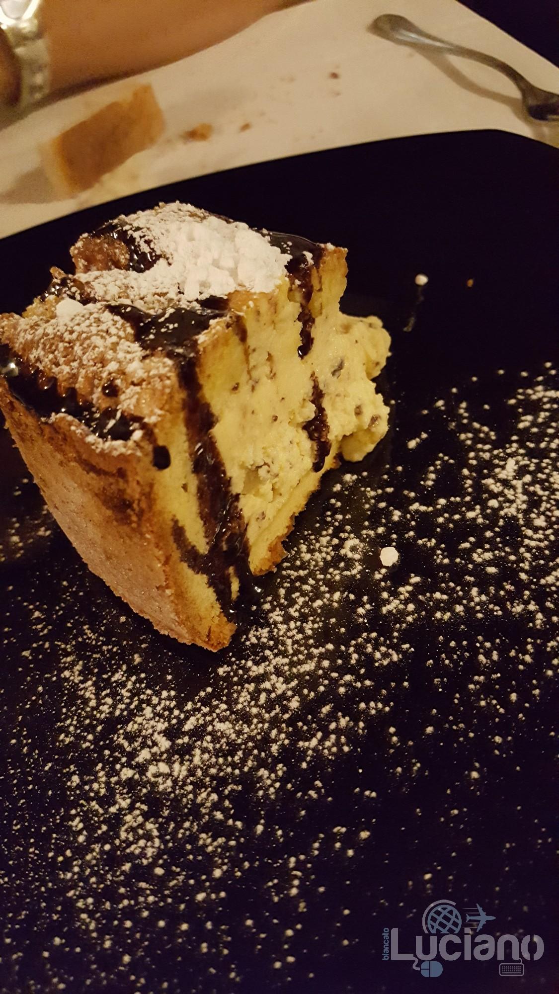 Osteria - Conchetta - Milano - Cucina Meneghina - Dolce