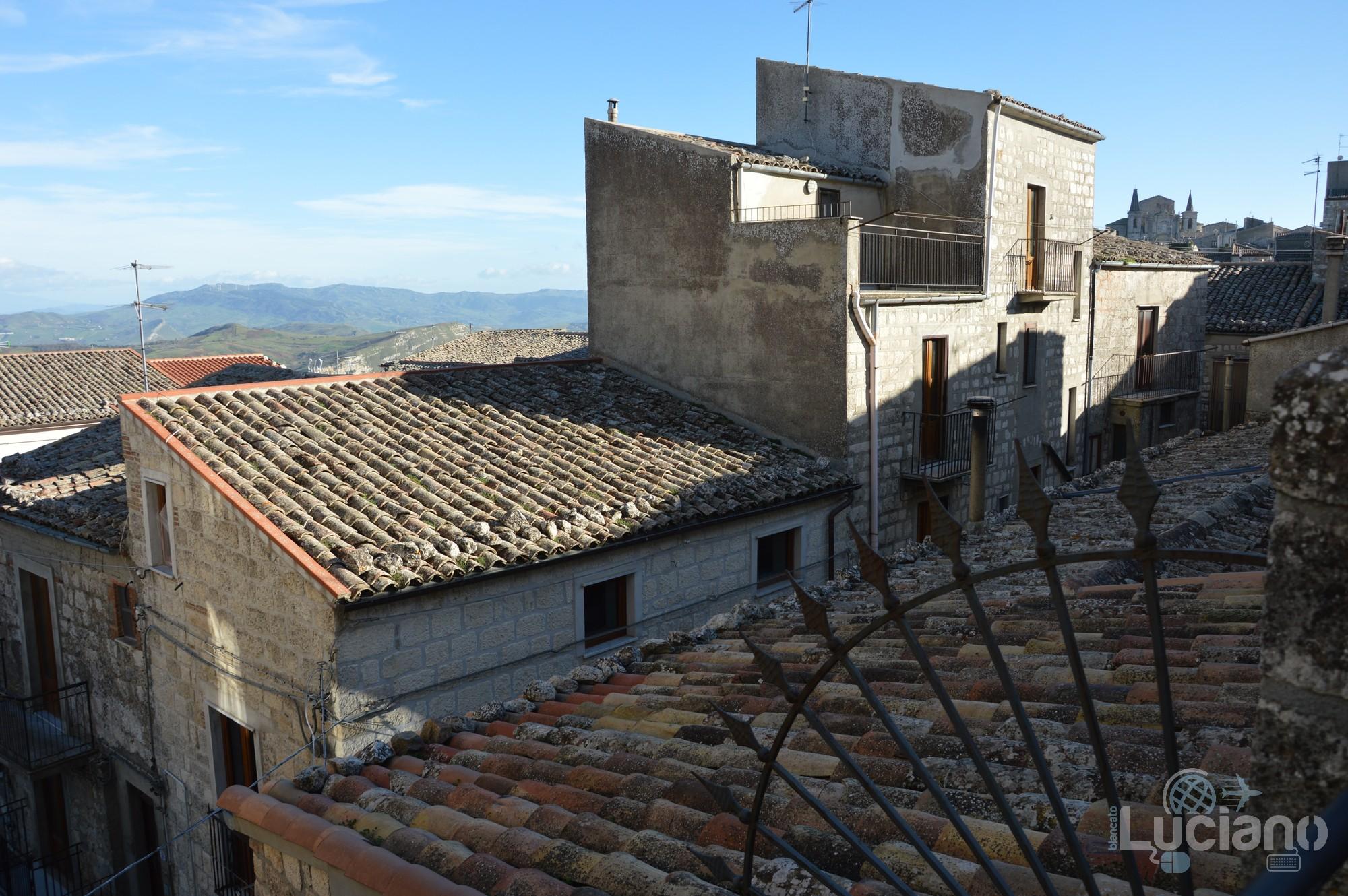 In giro per i borghi di Petralia Soprana - Palermo -  I Borghi più belli d'Italia - Borgo più bello d'Italia 2018