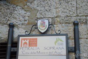 Petralia Soprana - Palermo -  I Borghi più belli d'Italia - Borgo più bello d'Italia 2018