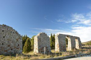 Area Attrezzata Savochella -Dintorni di Petralia Soprana - Palermo - Città della Musica e dell'Arte - I Borghi più belli d'Italia - Borgo più bello d'Italia 2018