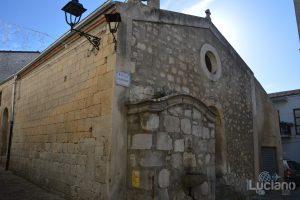 Chiesa di San Michele a Petralia Soprana - Palermo -  I Borghi più belli d'Italia - Borgo più bello d'Italia 2018