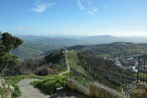 Santa Maria di Loreto a Petralia Soprana - Palermo -  I Borghi più belli d'Italia - Borgo più bello d'Italia 2018
