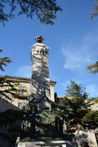 Piazza del Popolo - Petralia Soprana - Palermo -  I Borghi più belli d'Italia - Borgo più bello d'Italia 2018