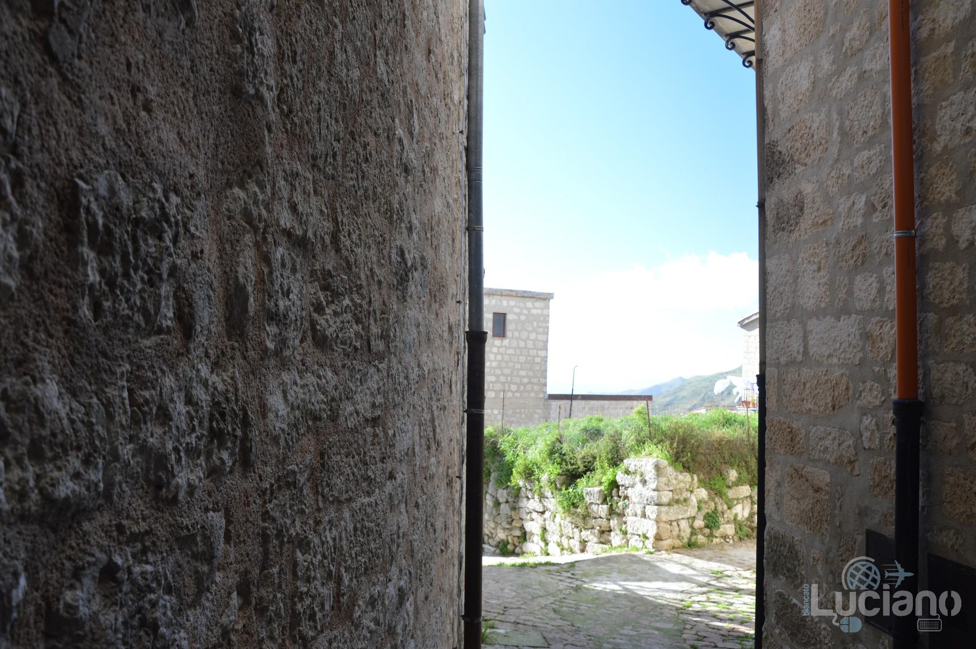 Vista da Petralia Soprana - Palermo -  I Borghi più belli d'Italia - Borgo più bello d'Italia 2018