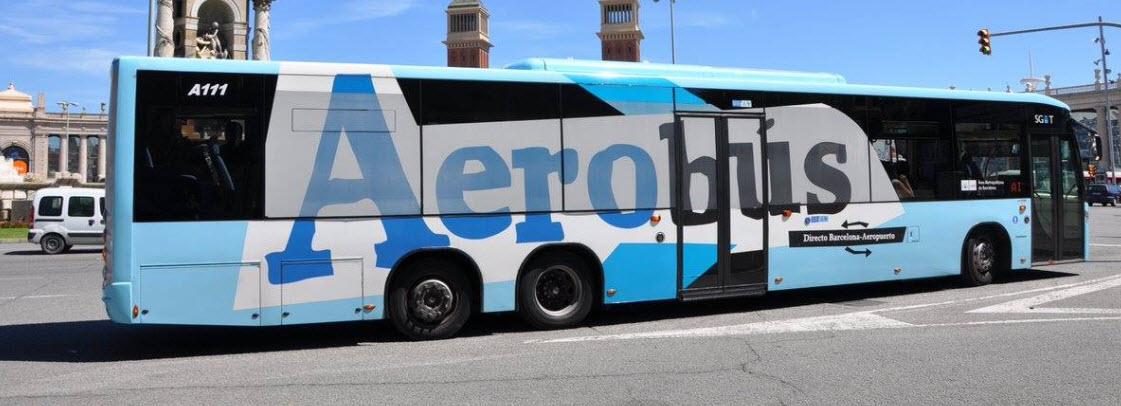 Aerobus - Barcellona