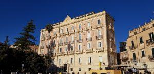 Siracusa -  Des Etrangers Hotel & SPA - Largo Aretusa - Ortigia