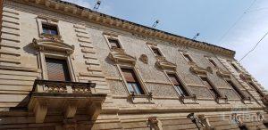 Siracusa - Ex Palazzo del Banco di Sicilia