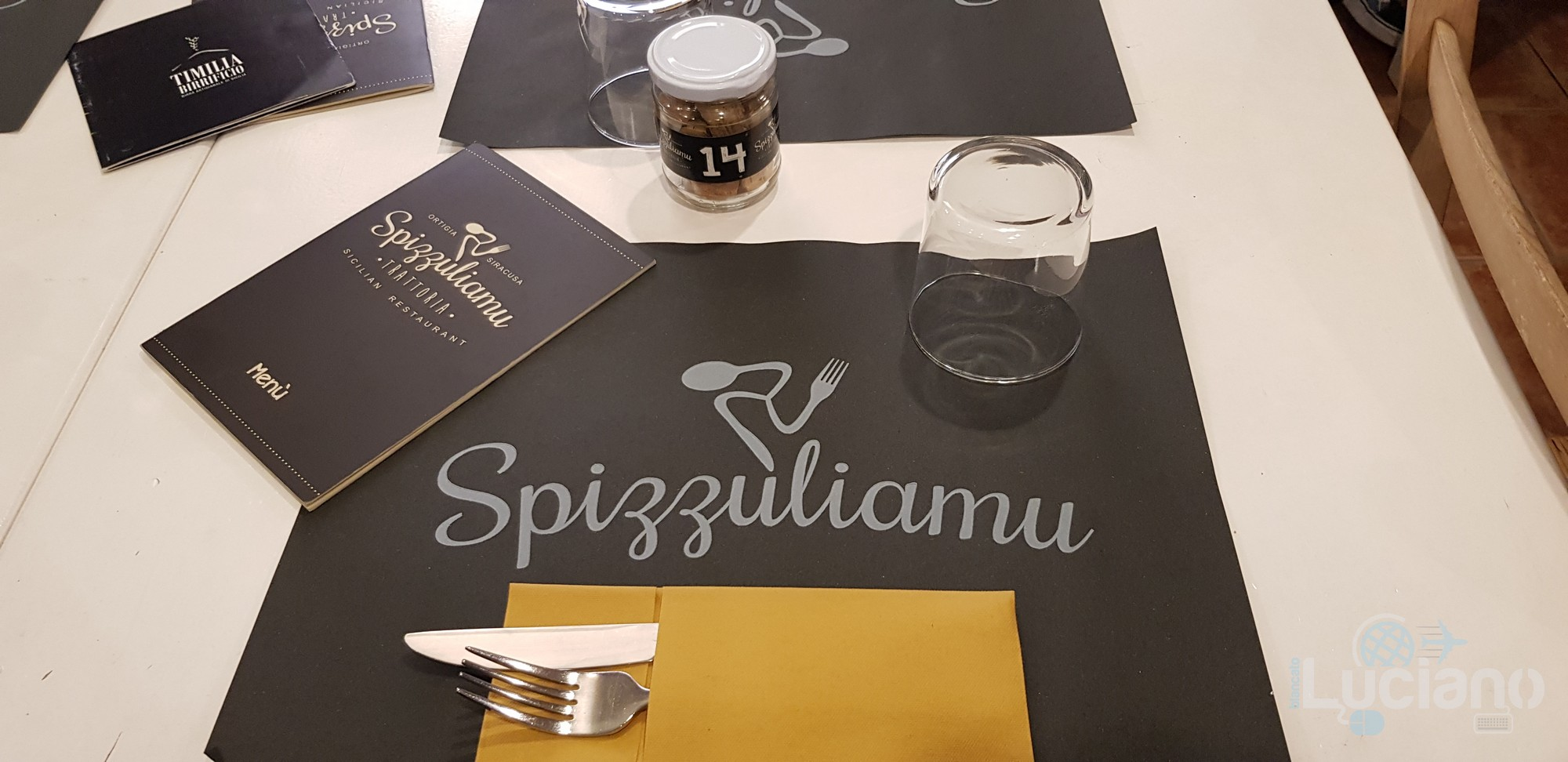 Siracusa - Spizzuliamu