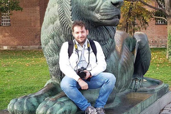 Lion 🦁 #thexeon #italianblogger #travelinfluencer #travel #sofia #bulgaria #bulgarian #Статуя #Болгария #София #ig_sofia #ig_bulgaria #plovdiv #italianinfluencer #България #balkans #sofiabulgaria #igerssofia #Србија #ortodox #orthodox #instatravel #travelgram #tourism #ilovetravel #ig_europa #beautifuldestinations #passionpassport #travelworld
