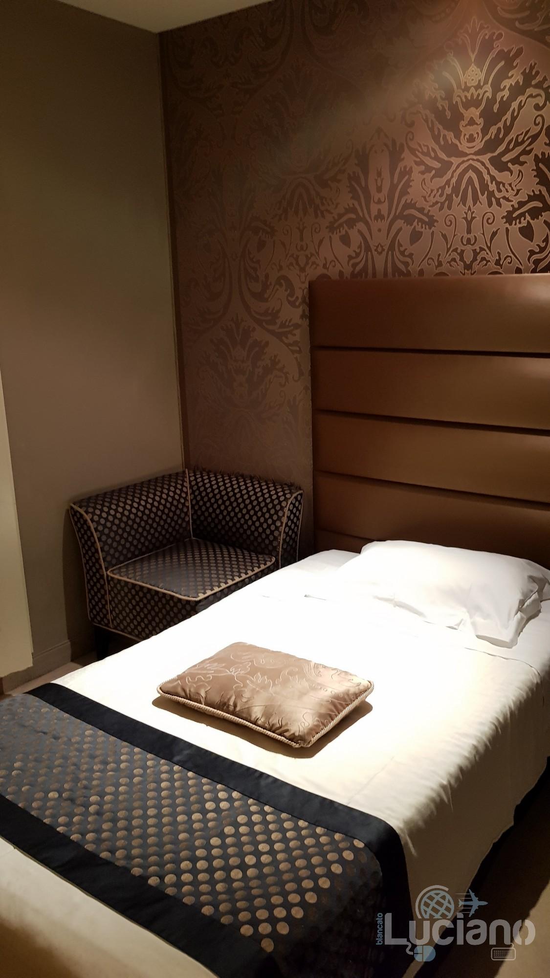 Hotel Mozart – Milano