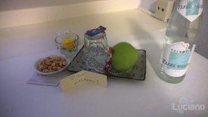 Kit benvenuto das Hotel in München - Monaco di Baviera