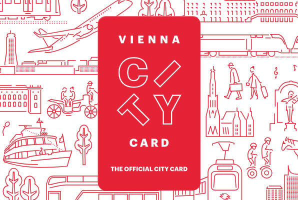 Vienna Card - Info